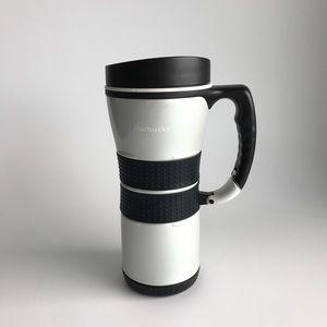 Starbucks Extreme Carabiner Travel Tumbler - Pearl